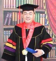 Pdt Dr Maxi Pungus MTh