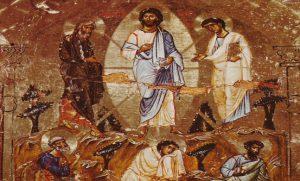 Minggu Prapaskah Kedua: menyerahkan hati kita kepada Tuhan