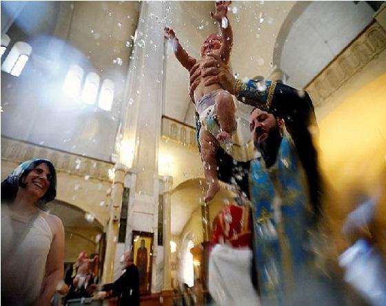 pembaptisan